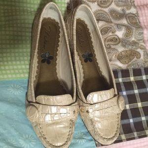 Madison shoes size 6M